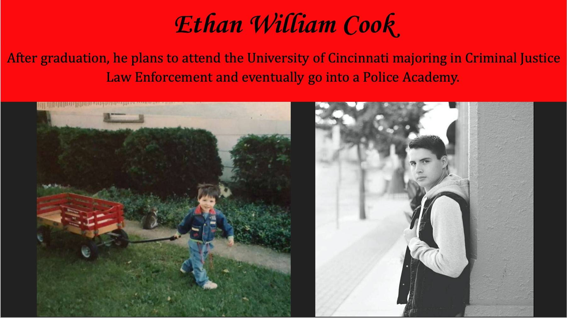 Ethan Cook