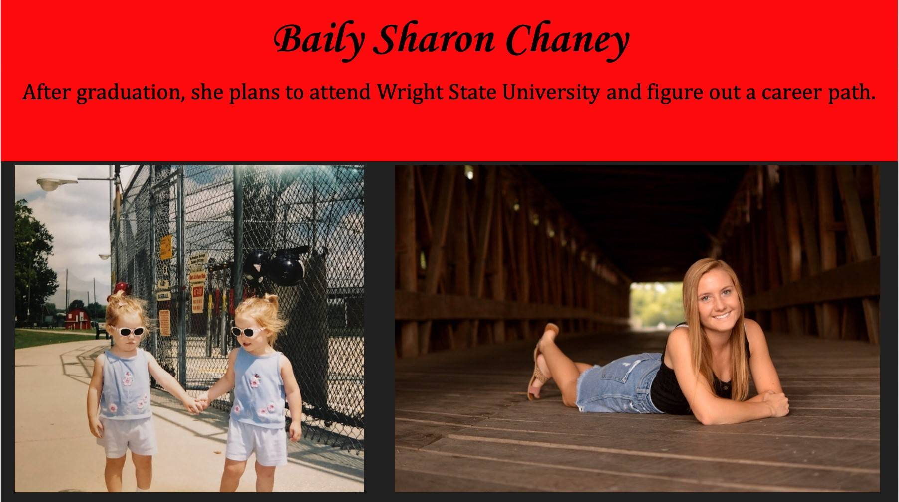 Baily Chaney